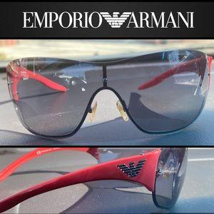 Emporio Armani Sunglasses - Unisex